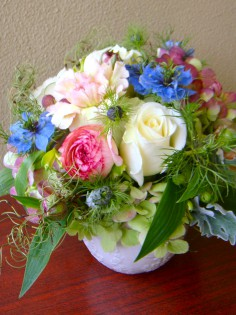 Fresh Arrangement (Pink)6