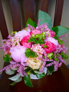 Fresh Arrangement (Pink)31