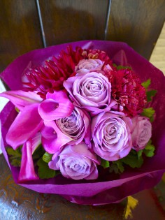 Fresh Arrangement (Pink)54
