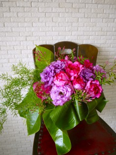 Fresh Arrangement (Pink)55