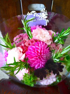Fresh Arrangement (Pink)57