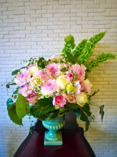 Fresh Arrangement (Pink)62