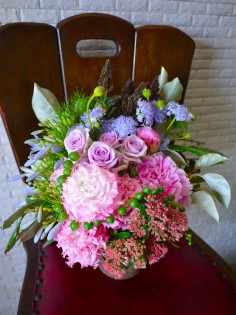 Fresh Arrangement (Pink)64