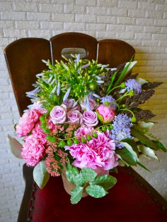 Fresh Arrangement (Pink)66