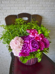 Fresh Arrangement (Pink)67