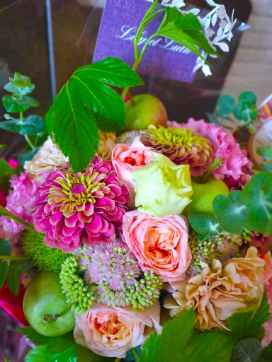 Fresh Bouquet (Pink)81