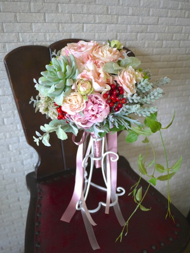 Artificial Bouquet